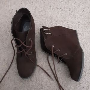 Kohl's heels
